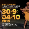 Europe meets Asia in Contemporary Dance Festival 2015