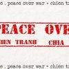 """Múa đương đại Việt – Mỹ """"Chiến tranh chia rẽ hòa bình"""""""