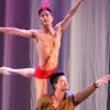 """Đêm hòa nhạc và Múa Ballet """"Firebird"""""""