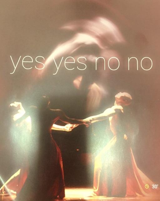 Yes yes no no - Tran Ly Ly