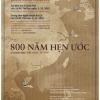 """Ra mắt vở kịch múa """"800 NĂM HẸN ƯỚC"""""""