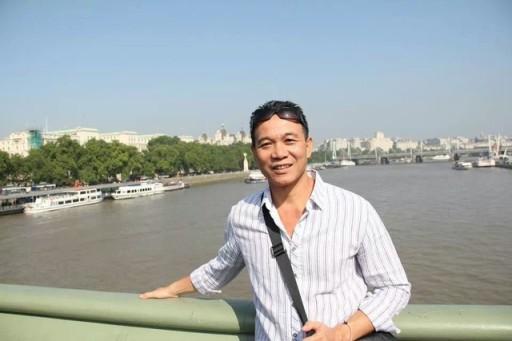 NSND Phạm Anh Phương