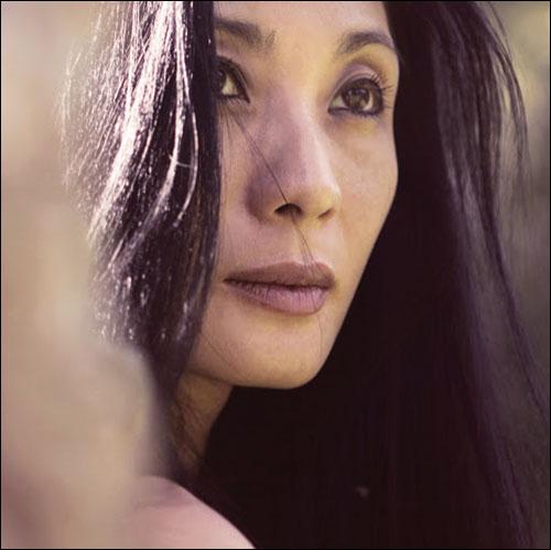 Nữ nghệ sĩ ballet khả ái Kang Sue-jin