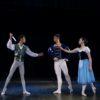 Biểu diễn vở ballet Giselle