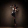 """Nghệ sỹ múa Trần Tiến Huy: """"Không thể nhắm mắt khi xem múa."""""""