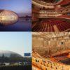 """Chiêm ngưỡng 8 nhà hát """"biểu tượng quốc gia"""" trên thế giới"""