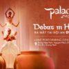 """Ra mắt vở múa đương đại """"Palao"""""""