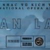 """Ballet """"Hồ Thiên Nga"""" – Nhà hát nhạc vũ kịch Việt Nam"""