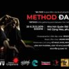 Vở Múa: ĐA THỨC | 𝗠𝗘𝗧𝗛𝗢𝗗: Dance Theater