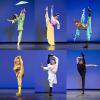 7 điểm khác biệt giữa múa cổ điển Trung Quốc và Ballet