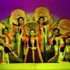 Nhìn lại lịch sử Nghệ thuật Múa